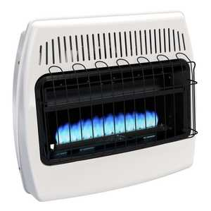 FMI Products CB30DTB 30k Btu Blue Flame Thermal W/Blower