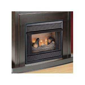 FMI Products CDCFPRA 26,000 Btu Propane Gas Fireplace