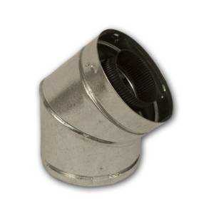 FMI Products E58-45 Elbow 45d