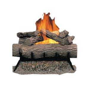 FMI Products CVSR18 18 in Oxford Gas Log Set