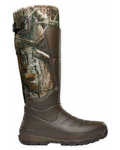LaCrosse Footwear 716032-10M AeroHead 18 In Realtree Xtra 7.0mm