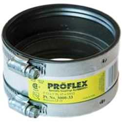 Fernco 3000-22 Proflex Shielded Coupling 2 in