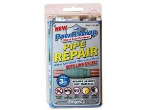 Fernco FPW3132CS Pipe Repair Fiberglass Wrap To 3 in