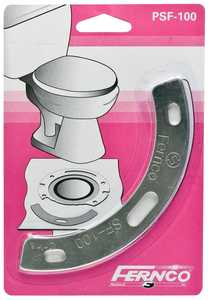 Fernco PSF100 Fix-A-Flange Water Closet Flange