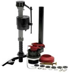 Fluidmaster 400AKFSP5 Complete Toilet Repair Kit
