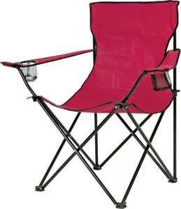 MintCraft GB-7300 Wide Bucket Burgundy Chair