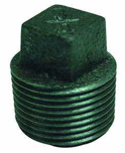 JMF Company 3539612989892 Plug 3/4 Black
