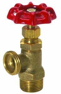 JMF Company 8085712129887 Boiler Drain 3/4 in Mip