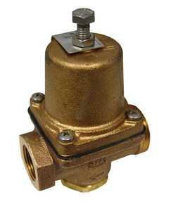 JMF Company 76922-2 Regulator Water Pressure 1 in