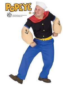 Fun World 102724 Popeye