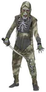Fun World 113602 Zombie Ninja