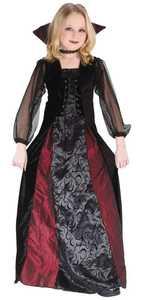 Fun World 5987 Gothic Maiden Vamp