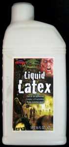 Fun World 9610 Liquid Latex