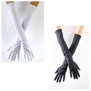 Fun World 8177 Child Opera Length Gloves