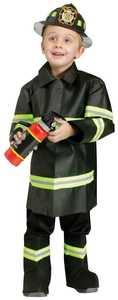 Fun World 1540 Fire Chief