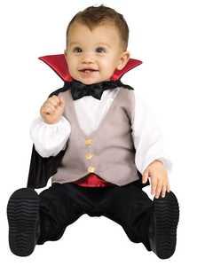 Fun World 116731 Baby Dracula