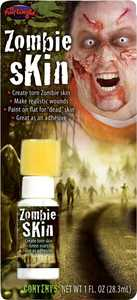 Fun World 9504 Zombie Skin