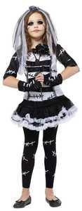 Fun World 121322 Monster Bride