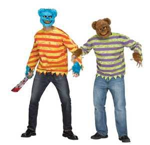 Fun World 115584 Killer Bear