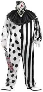 Fun World 131515 Killer Clown