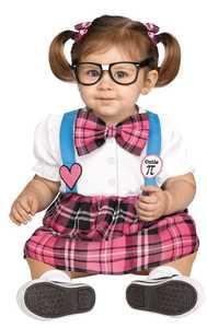Fun World 114801 Cutie Pi