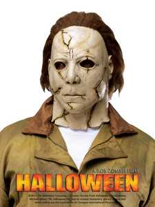 Fun World 93274 Michael Myers Mask