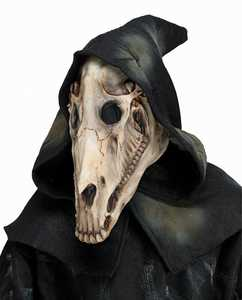 Fun World 93279 Horse Skull Mask