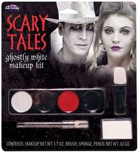 Fun World 5615 Makeup Scary Tales