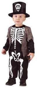 Fun World 1516 Happy Skeleton
