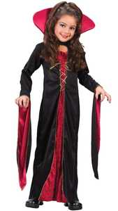 Fun World 8723 Victorian Vampiress