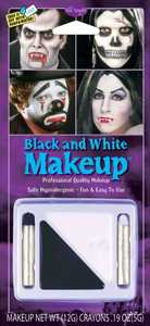 Fun World 9459 Makeup Black and White