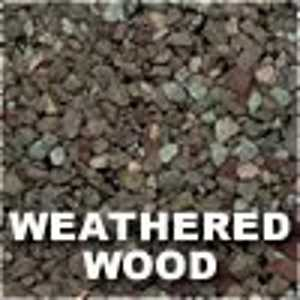 GAP ROOFING, INC GAP 90# Mineral Surface Fiberglass Weathered Wood