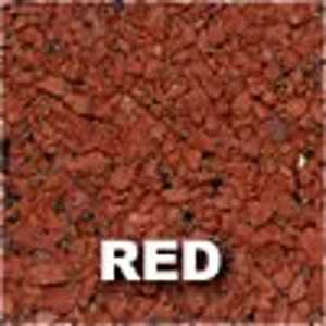 GAP ROOFING, INC GAP 90# Mineral Surface Fiberglass Red