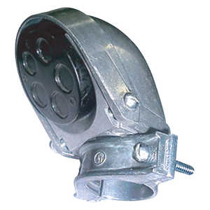 Sigma Electric/Gampak 02-51254 1-1/4-Inch Clamp-On Type Service Entrance Head