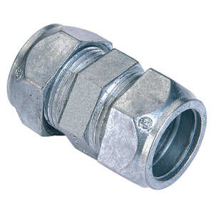 Sigma Electric/Gampak 18024 3/4-Inch Compression Coupling