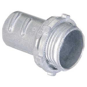Sigma Electric/Gampak 18130 1/2-Inch Screw-In Connector