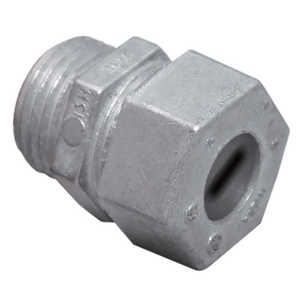 Sigma Electric/Gampak 18820 1/2-Inch Underground Feeder Connector