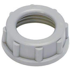Sigma Electric/Gampak 49323 1-Inch Plastic Bushing