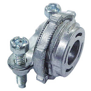 Sigma Electric/Gampak 49502 3/8-Inch Combination Connector