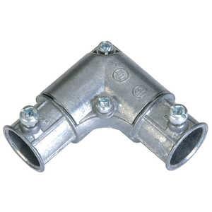 Sigma Electric/Gampak 49591 1/2-Inch Inside Corner Pull Elbow