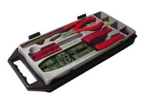 Gardner Bender GK-25N Terminal & Asst Tool Kit