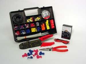 Gardner Bender GK-50N Tool Kit Terminal & Crimping