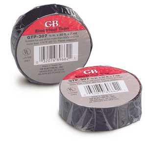 Gardner Bender GTP-607 Electrical Tape 3/4x60 ft Roll