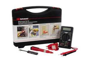 Gardner Bender TK-5HCN Tester Household Kit