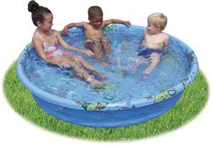 General Foam GV242D Pool Decorated 5 ft