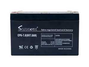 GALLAGHER N. AMERICA,INC APC12100 12-Volt 12-Amp Battery S50