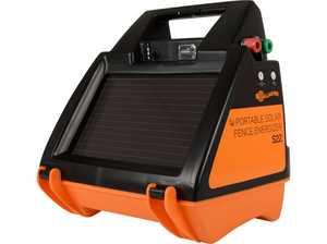 GALLAGHER N. AMERICA,INC G344414 S22 Solar Fence Energizer