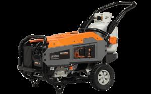 Generac Power Systems 6001 5500-Watt 389cc LP Generator