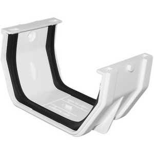 Genova RW105 Raingo Slip Joint Gutter White