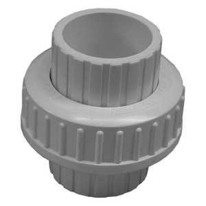 Genova 37205 Pvc Union Ips Slip X Slip 1/2-inch
